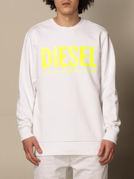 Sudadera hombre Diesel