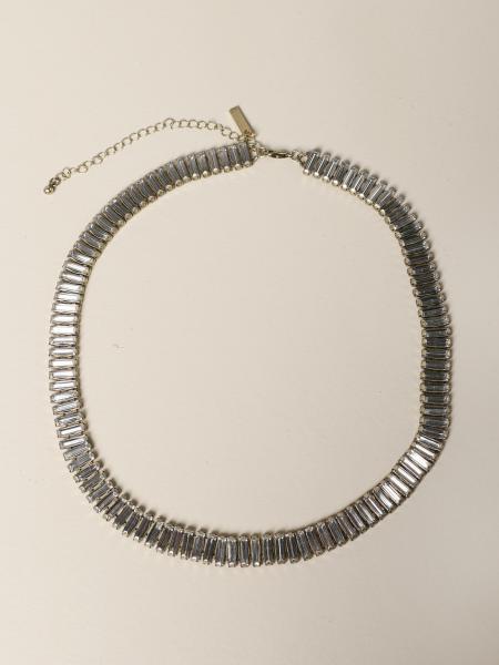 Allujewels: Colier rhinestones Allu 'glass jewels