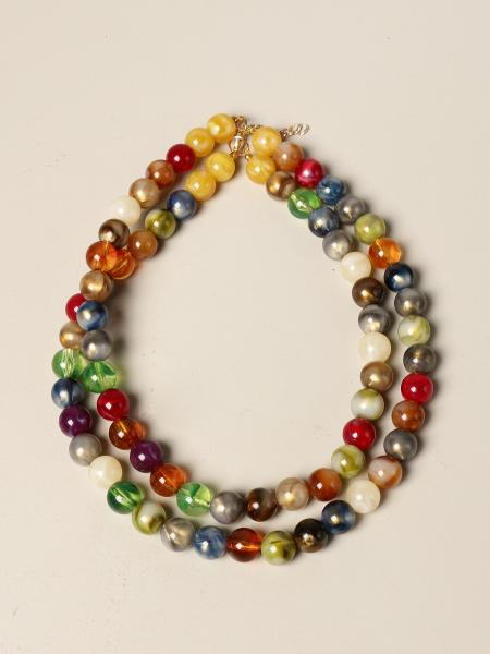 Collana biglie Allu' jewels multicolor