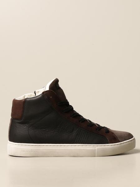 鞋 男士 Crime London