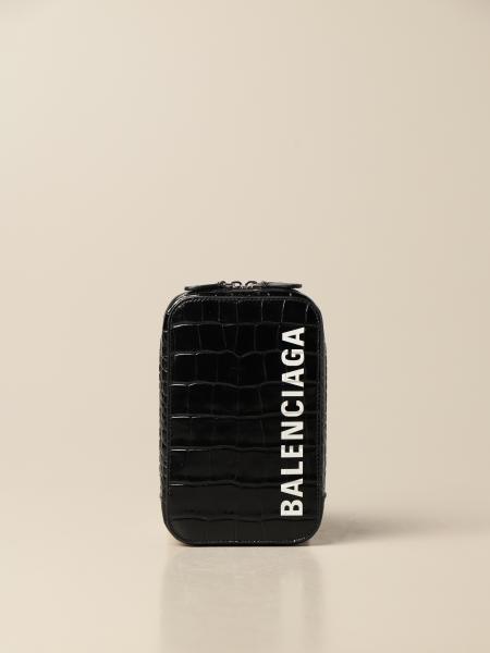 Balenciaga ЖЕНСКОЕ: Наплечная сумка Женское Balenciaga