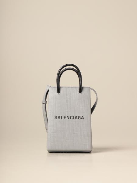 Balenciaga: 肩包 女士 Balenciaga