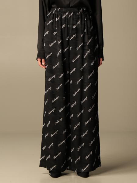 Pantalón mujer Balenciaga