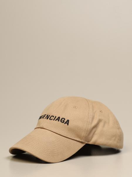 帽子 女士 Balenciaga