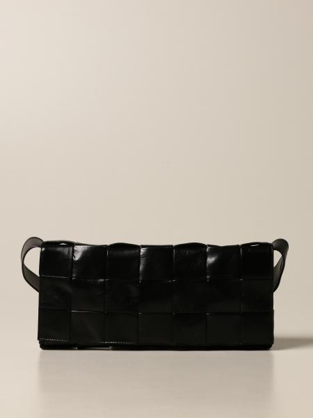 The Stretch Cassette Bottega Veneta bag in calfskin