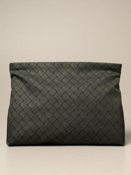 Bottega Veneta uomo: Beauty case Bottega Veneta in nylon