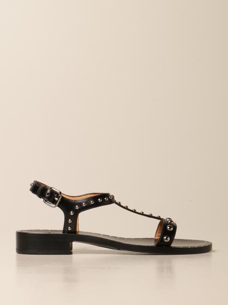 Обувь Женское Church's