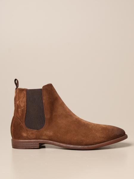 Zapatos hombre Dondup