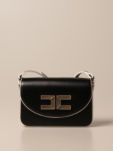 Elisabetta Franchi ЖЕНСКОЕ: Наплечная сумка Женское Elisabetta Franchi