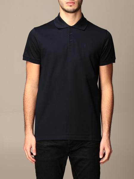 Polo shirt men Saint Laurent