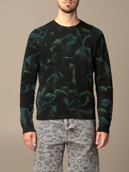 Saint Laurent für Herren: Sweatshirt herren Saint Laurent