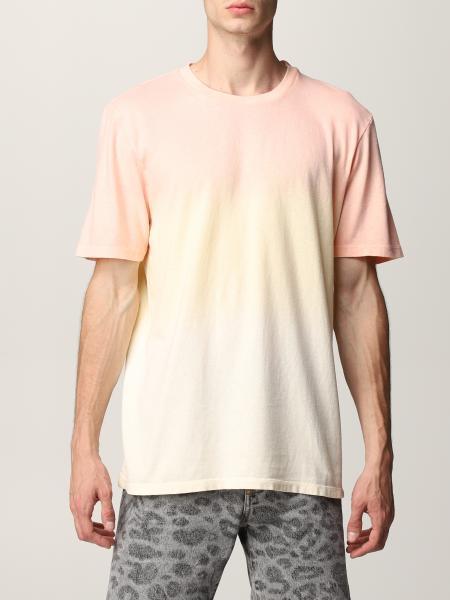 Saint Laurent: T-shirt herren Saint Laurent