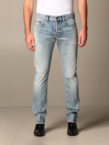 Saint Laurent für Herren: Jeans herren Saint Laurent
