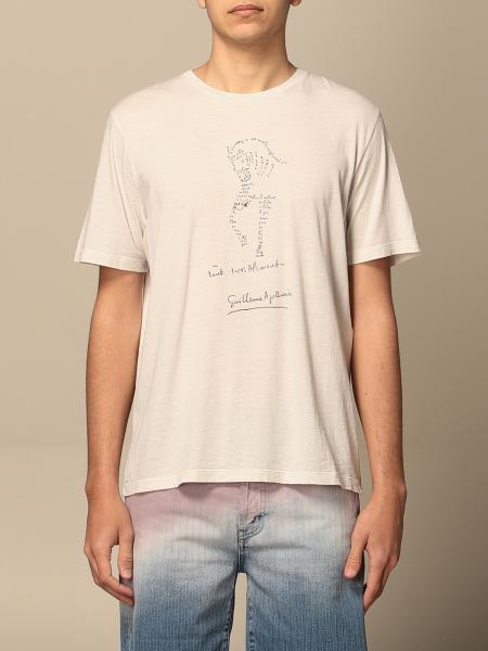 T-shirt homme Saint Laurent