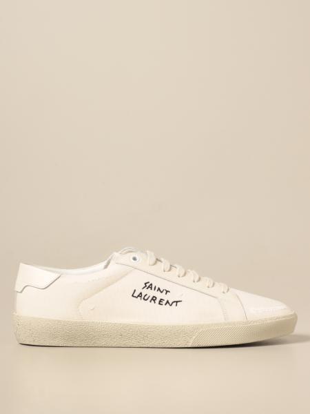 Saint Laurent für Herren: Schuhe herren Saint Laurent