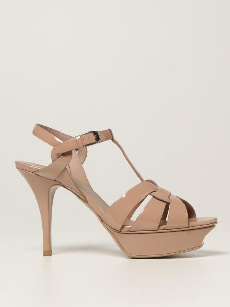 Saint Laurent für Damen: Schuhe damen Saint Laurent