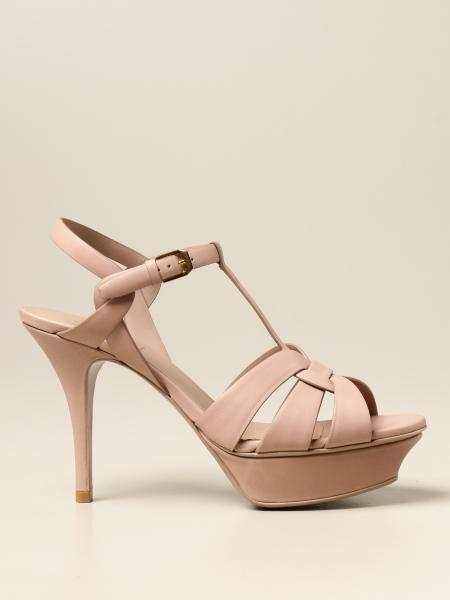 Saint Laurent 女士: 鞋 女士 Saint Laurent