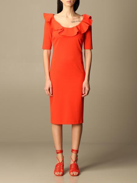 Pinko: Dress women Pinko