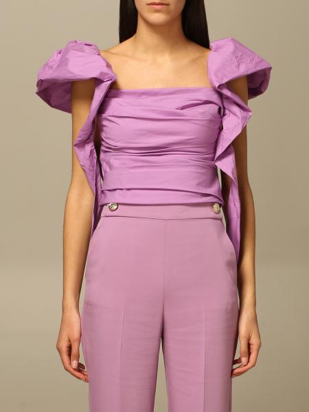 Pinko: Блузка Женское Pinko