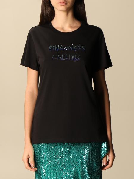 Pinko für Damen: T-shirt damen Pinko