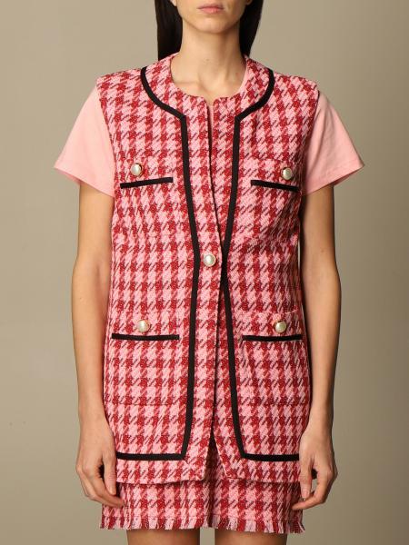 Pinko: Waistcoat women Pinko
