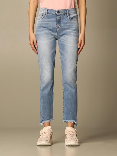 Pinko für Damen: Jeans damen Pinko