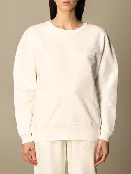 Pinko: Sweatshirt women Pinko