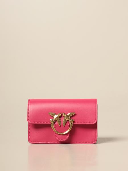 Pinko ЖЕНСКОЕ: Наплечная сумка Женское Pinko