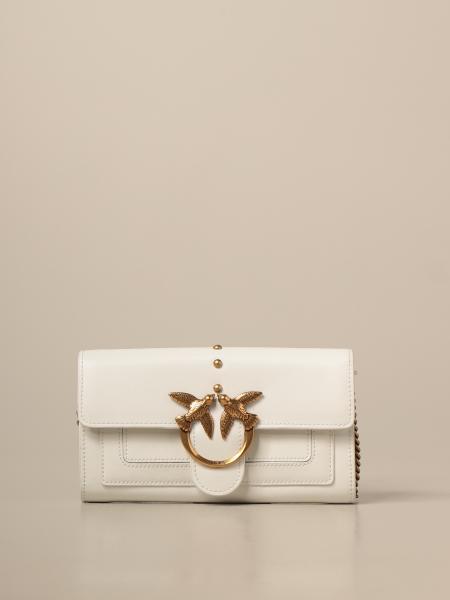Borsa Love Wallet Simply 3 Pinko con tracolla