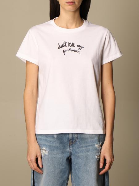 Pinko: T-shirt women Pinko