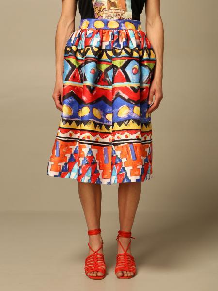 Skirt women Stella Jean
