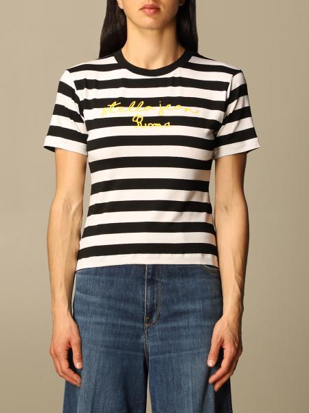 Camiseta mujer Stella Jean