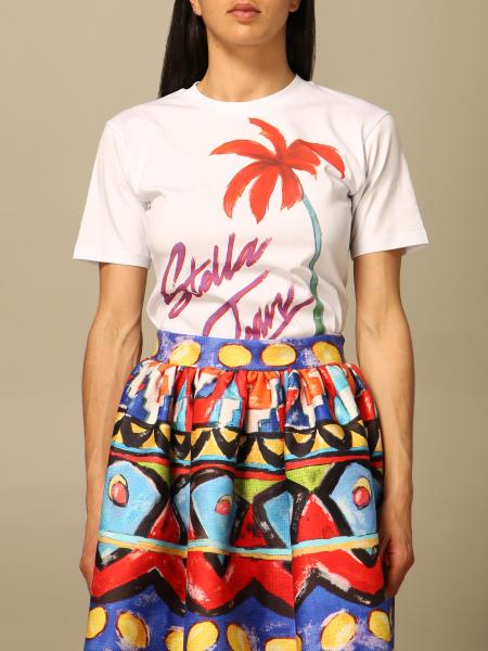 T-shirt damen Stella Jean