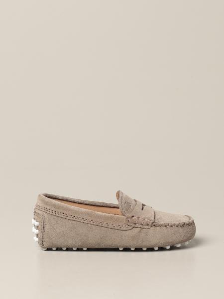 Zapatos niños Tod's