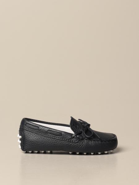 鞋履 儿童 Tod's