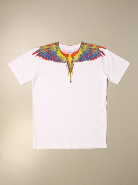 Camiseta niños Marcelo Burlon