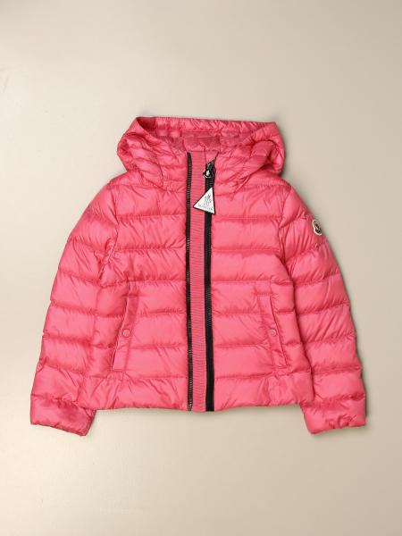 Moncler: Moncler Glycine down jacket in padded nylon