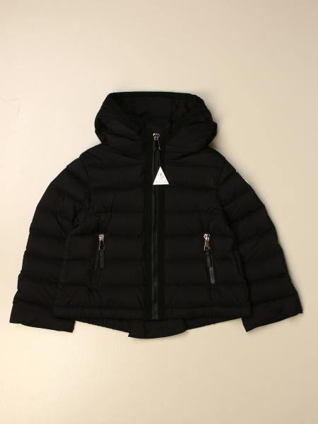 Moncler Costas down jacket in padded nylon