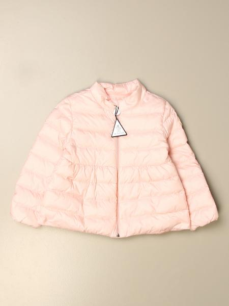 Moncler: Joelle Moncler down jacket in padded nylon