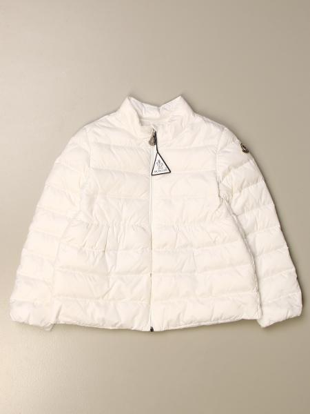 Joelle Moncler down jacket in padded nylon