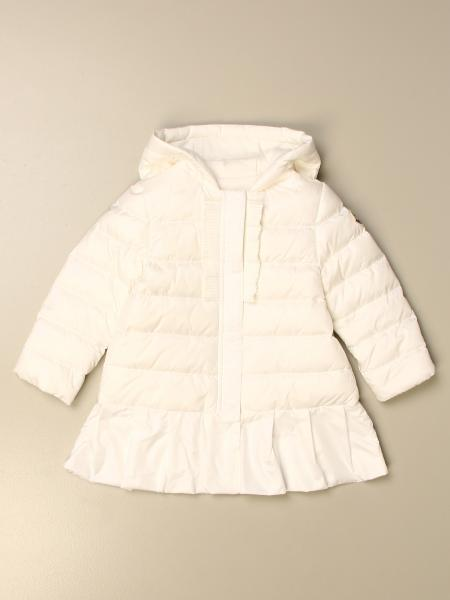 Neila Moncler down jacket in padded nylon