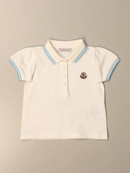 Moncler für Kinder: T-shirt kinder Moncler
