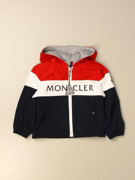 Dard Moncler down jacket with logo