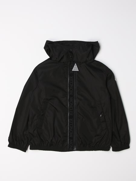 Zaince Moncler nylon jacket with zip