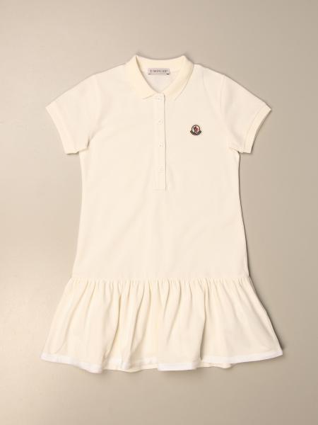 Moncler für Kinder: Kleid kinder Moncler