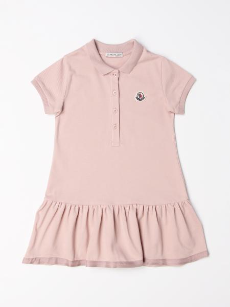 Платье Детское Moncler