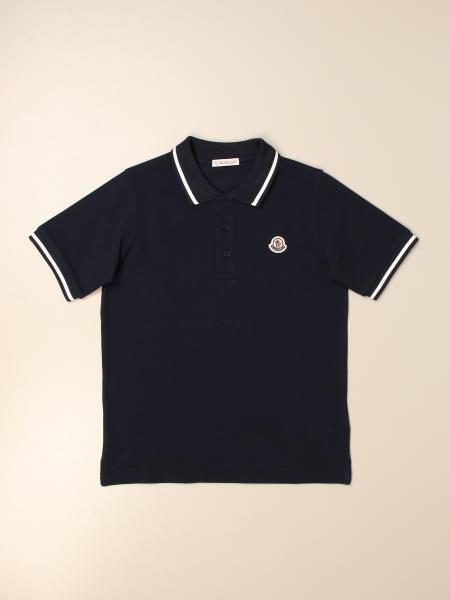 Polo衫 儿童 Moncler