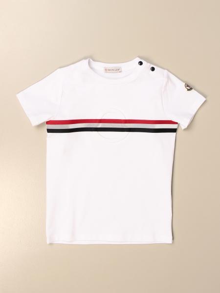 T-shirt enfant Moncler