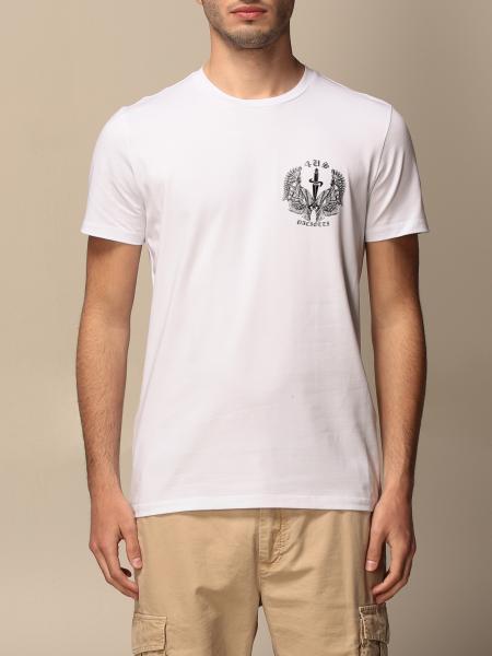 Paciotti 4Us: T-shirt Paciotti 4US con mini logo