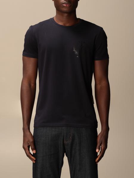 T-shirt herren Paciotti 4us